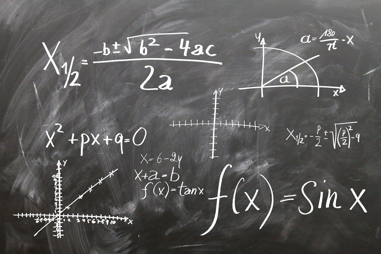 capire matematica