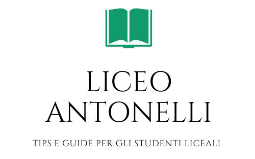 Liceo Antonelli