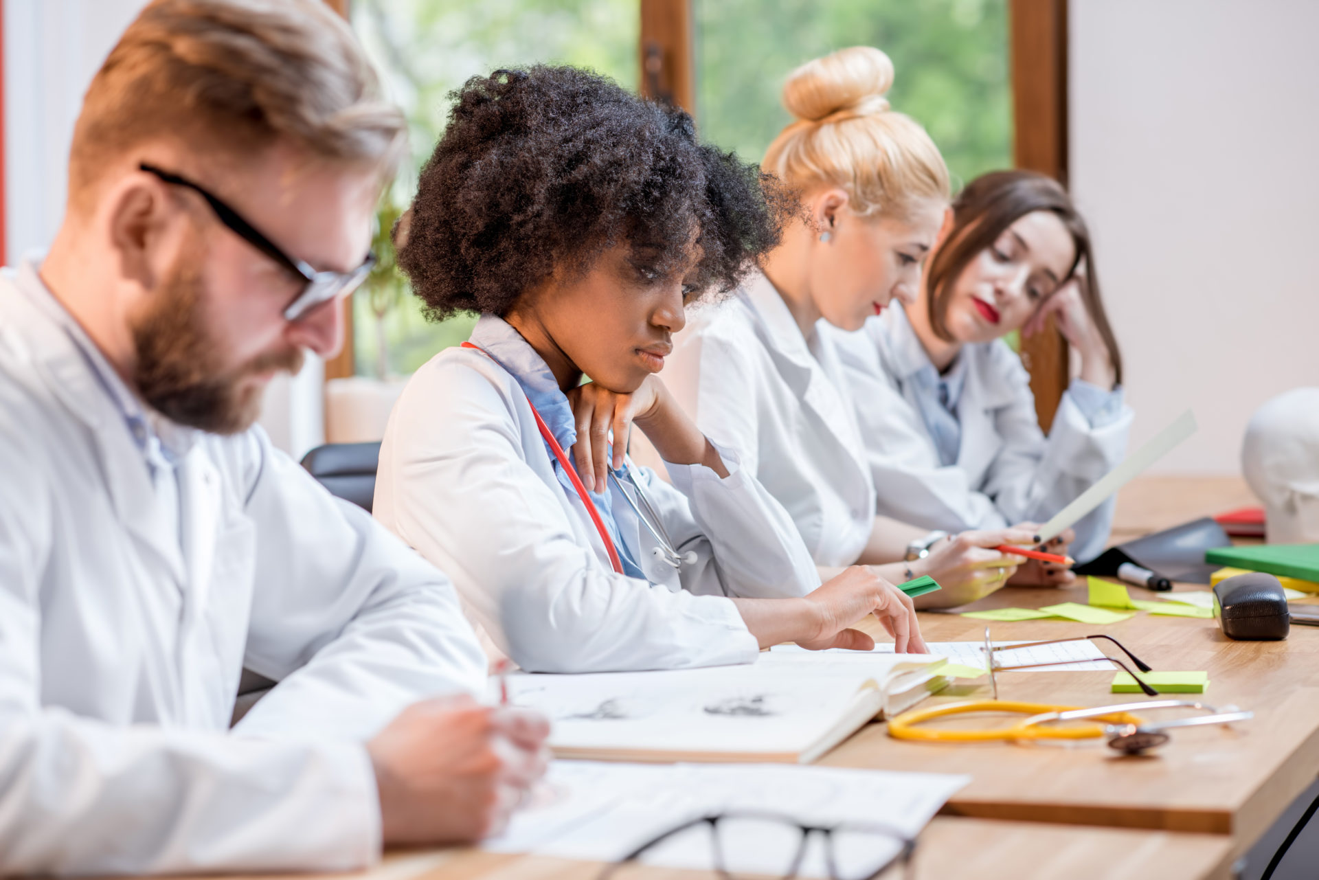 liceo medicina